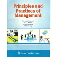 principal and practices of management
